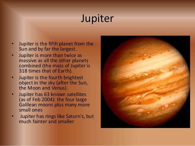 planets jupiter facts - photo #17