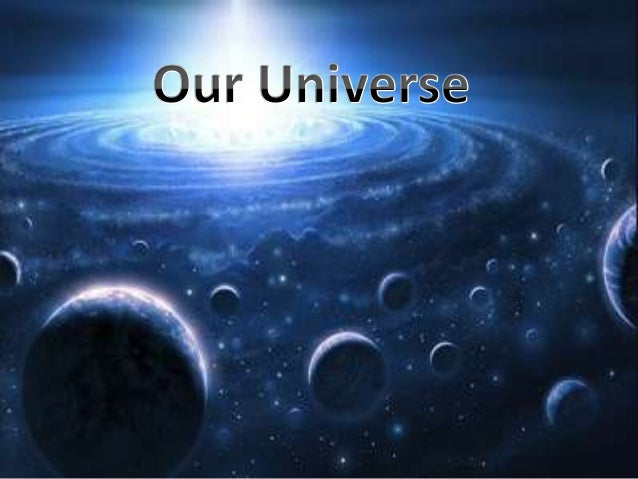 OUR PLANET: EARTH  The only planet out of 8 planets where life exist is our EARTH….