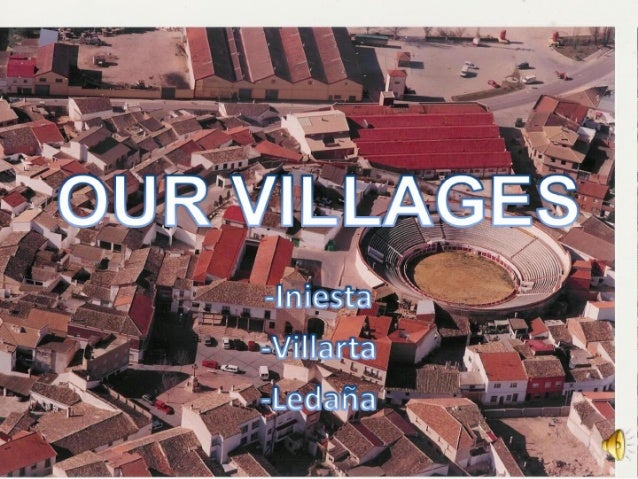 Our villages