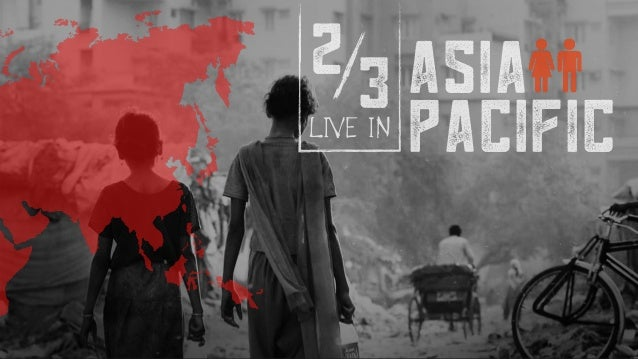 2 3 asia pacificLIVE IN