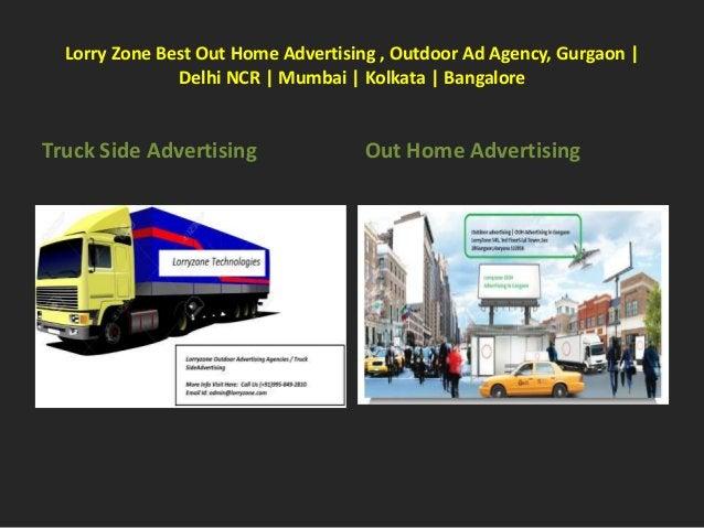 Lorryzone Technologies