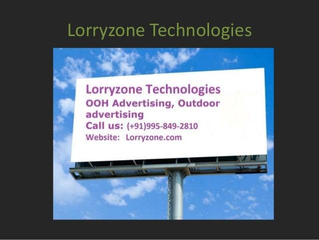Outdoor advertising agencies and companies in Gurgaon Delhi NCR