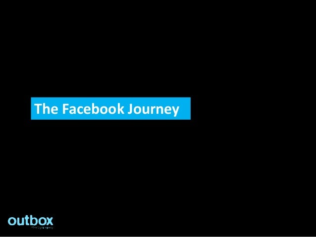 The Facebook Journey