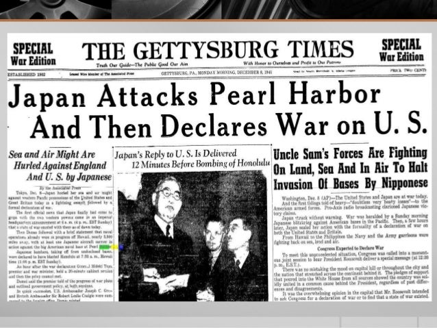 an analysis of the causes of the attack on pearl harbor in the pacific theater of wwii The attack on pearl harbor was a surprise military strike by the imperial  japanese navy air service against the united states naval base at pearl harbor,  hawaii territory, on the morning of december 7, 1941 the attack, also known as  the battle of pearl harbor, led to the united states' entry into world war ii   striking the pacific fleet at anchor in pearl harbor carried two distinct.