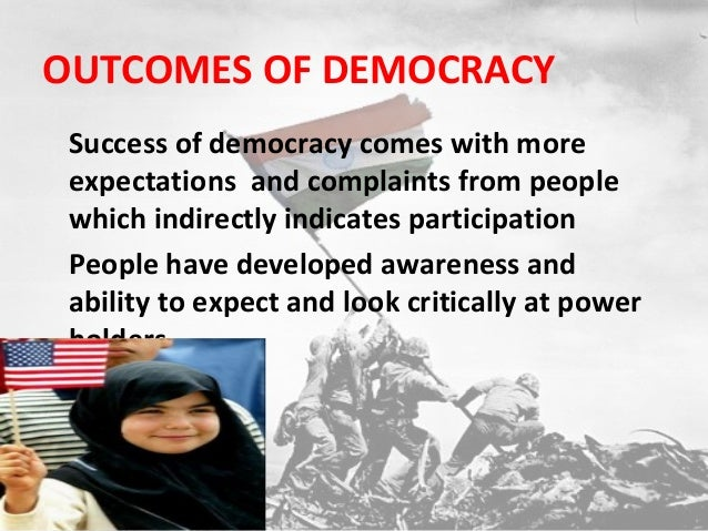Challenges faced by indian democracy