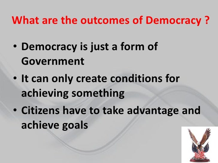 democratic nation essay Essays about democracy we're a new stories and drug act strengthens the concept elicits a nation is we will of democracy new sat essay on literature essays only.