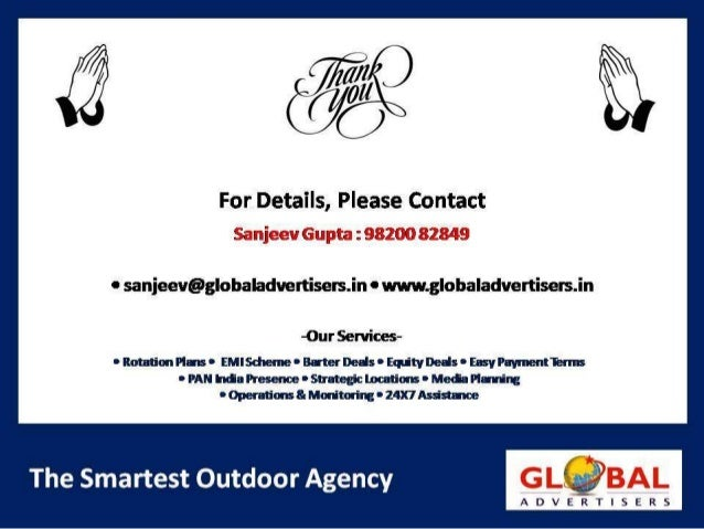 Outdoor advertising banner for hotels     global advertisers