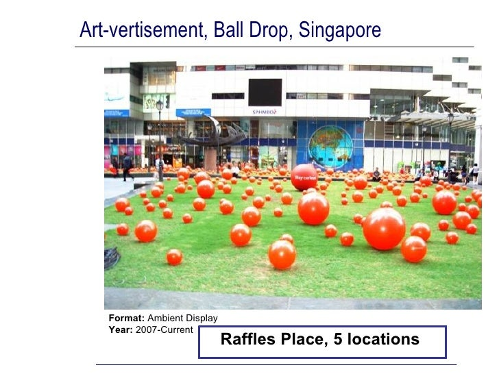 outdoor advertising company profile pdf