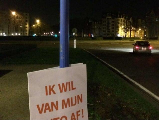 Auto verkopen Vendre voiture Belgie  Slide 2