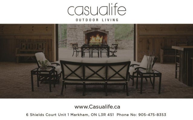 Outdoor Furniture Markham 10 Things To Love About Casualife. Patio Stone Under Deck Block. Patio Lights Bricks. Patio Furniture In Atlanta. Outdoor Patio And Kitchen. Paver Patio Material Cost. Paver Patio Landscaping. Patio Bricks Walmart. Outdoor Patio Furniture Pictures