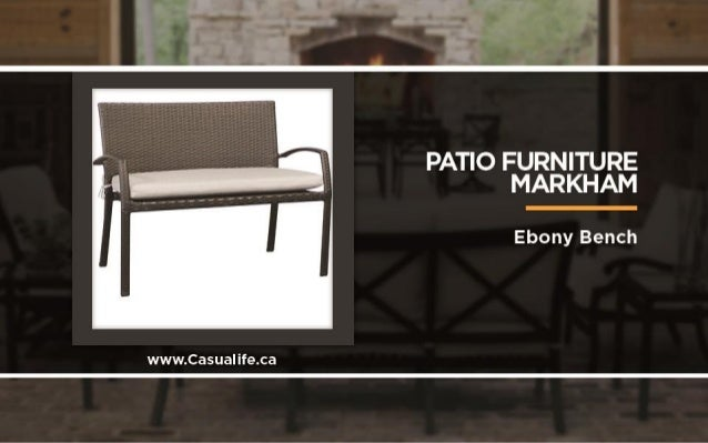 Outdoor Furniture Markham 10 Things To Love About Casualife. Laying Patio Stones Youtube. Patio Garden Flatbush. Patio Furniture Madison Wi. Patio Designs Berkshire. Low Cost Patio Furniture. Patio Installation Spring Texas. Garden Ideas Patio. Patio Designs Free