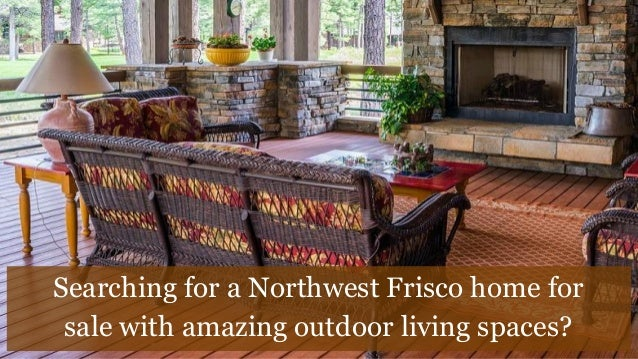 Homes for Sale Northwest Frisco   Outdoor Living Ideas for ... on Outdoor Living Sale id=54845