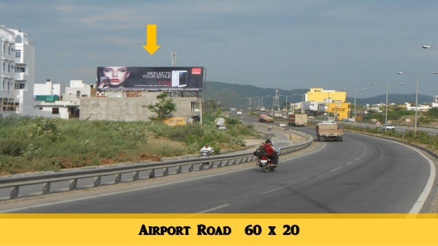 Outdoor Advertising Options in Rajasthan - Hoarding Options in Rajast…
