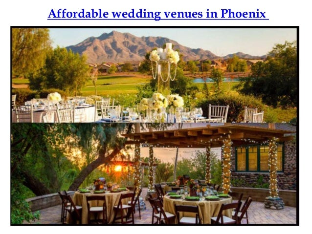 Outdoor wedding venues in phoenix affordable wedding venues in phoenix 7 wedding junglespirit Choice Image