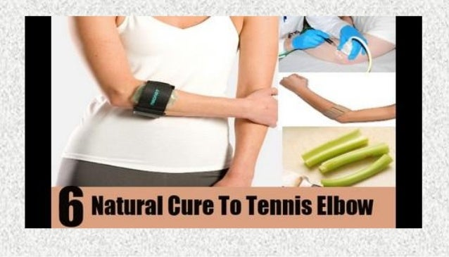 Outer elbow pain when straightening my arm