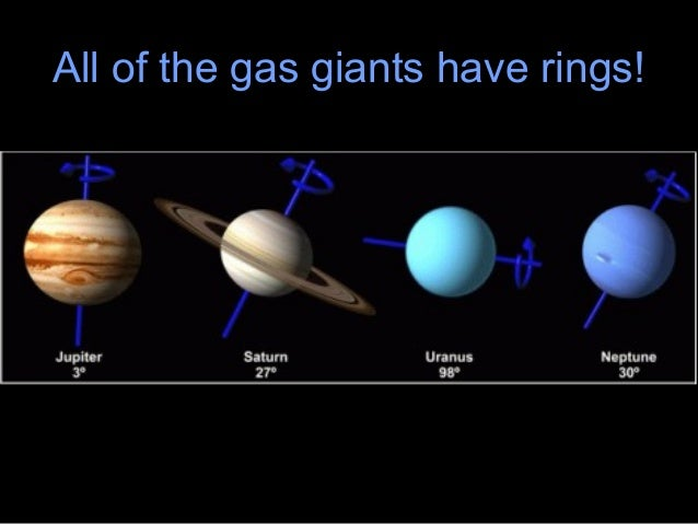 Outer Planets Part 4