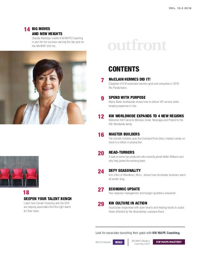 Keller williams outfront magazine online edition 4 8 3 fandeluxe Images