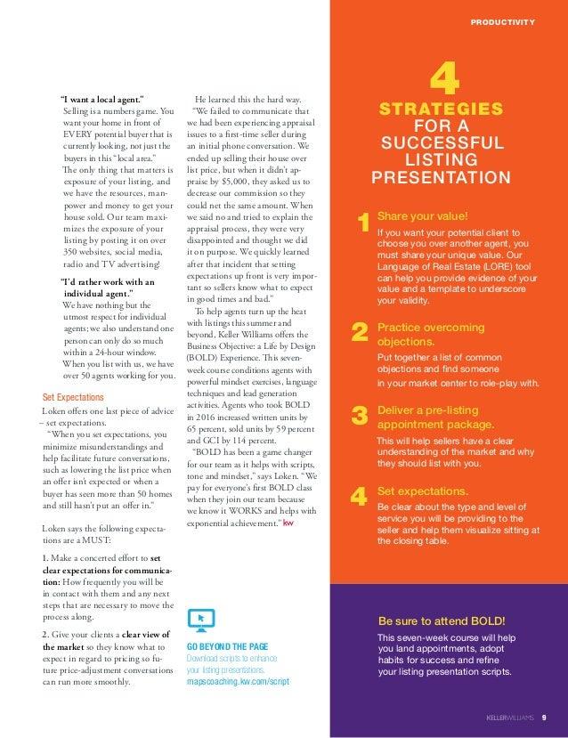 keller williams outfront magazine - 2nd quarter 2017, Presentation templates