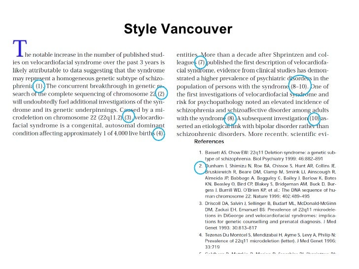 Style Vancouver