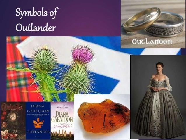 Symbols of Outlander