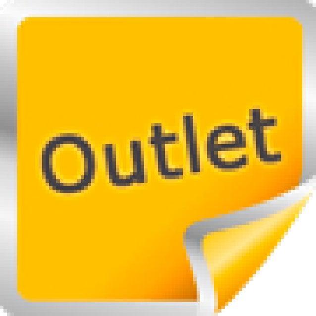 Outlet electrónica