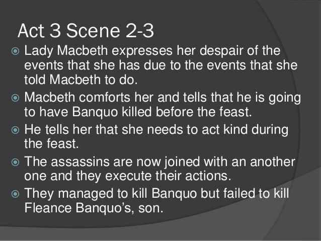 banquo essay
