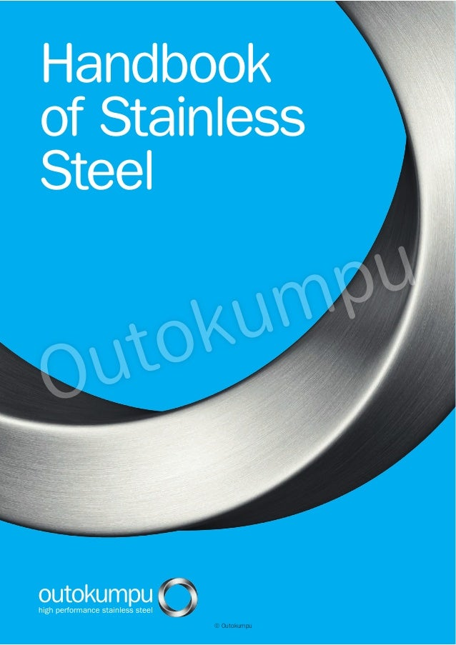 Outokumpu stainless usa