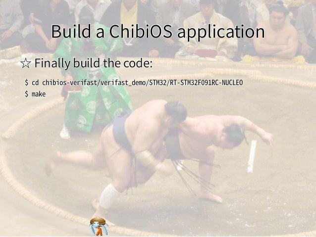 Build a ChibiOS applicationBuild a ChibiOS applicationBuild a ChibiOS applicationBuild a ChibiOS applicationBuild a ChibiO...