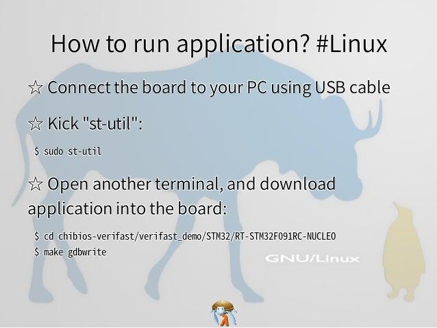 How to run application? #LinuxHow to run application? #LinuxHow to run application? #LinuxHow to run application? #LinuxHo...