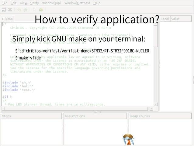 How to verify application?How to verify application?How to verify application?How to verify application?How to verify appl...