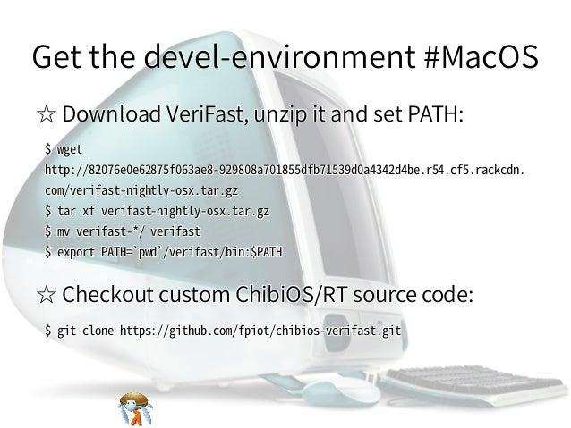 Get the devel-environment #MacOSGet the devel-environment #MacOSGet the devel-environment #MacOSGet the devel-environment ...