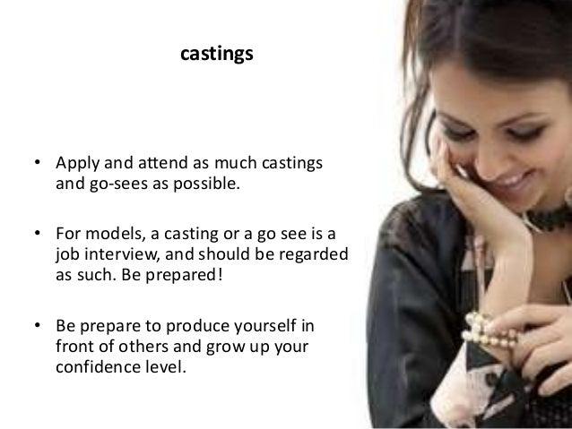 Outshine tips for models