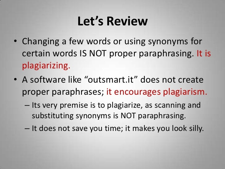plagiarism and its history Plagiarism history faculty style guide grammar and punctuation: that which derives in part or in its entirety from the work of others without due.
