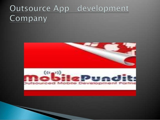 mobile pundits is leading service provider of mobile development and mobile testing. mobile pundits is specialist in reeng...
