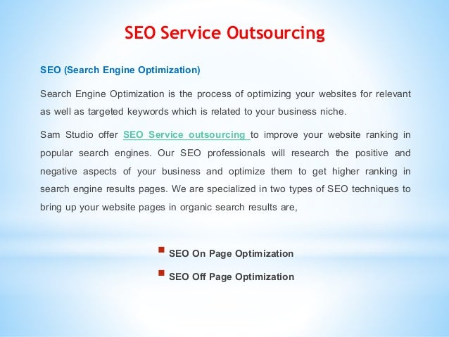 negative aspects of outsourcing Even though there are many reasons to consider outsourcing, there are also  some negative aspects that need to be considered some of the disadvatages of .