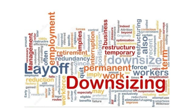 disadvantages of downsizing Engine downsizing is the use of a smaller engine in a vehicle that provides the  power of a larger engine, through the use of recent technologies it is the result of .