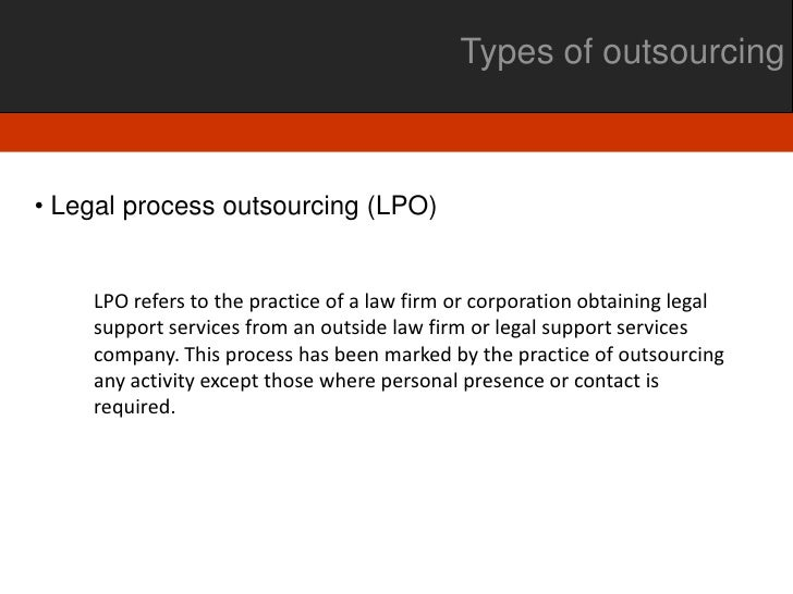 """legal issues in outsourcing Outsourcing has become ever more important in our globalized world this blog provides information and aims at creating awareness on the topic of """"legal issues in."""