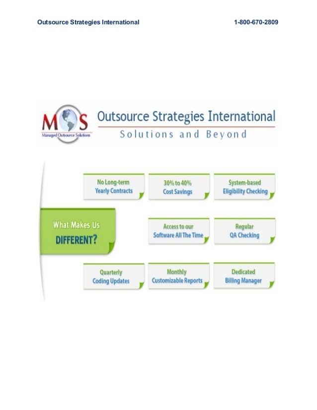 Outsource Strategies International 1-800-670-2809