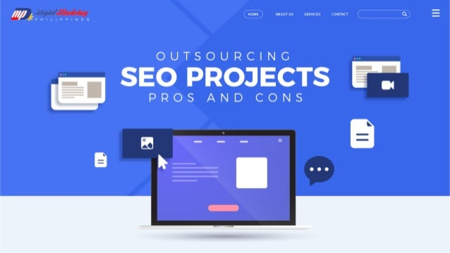 Outsourcing SEO Projects: Pros & Cons