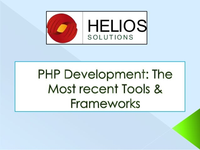   This following piece of write-up keeps tabs on PHP advancement and draws out the contrasts between two most prominent l...