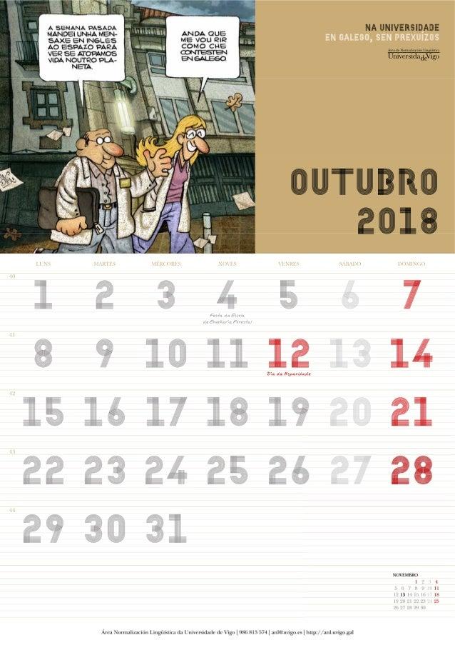 Outubro