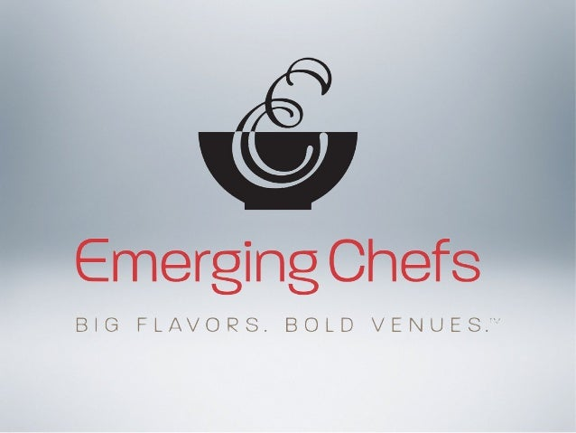PLAYERS     WHO?     Founded in the 2010 by Michael DeAloia,     Rick Turner, and David Moss     Powered by Chefs, Chef Ow...