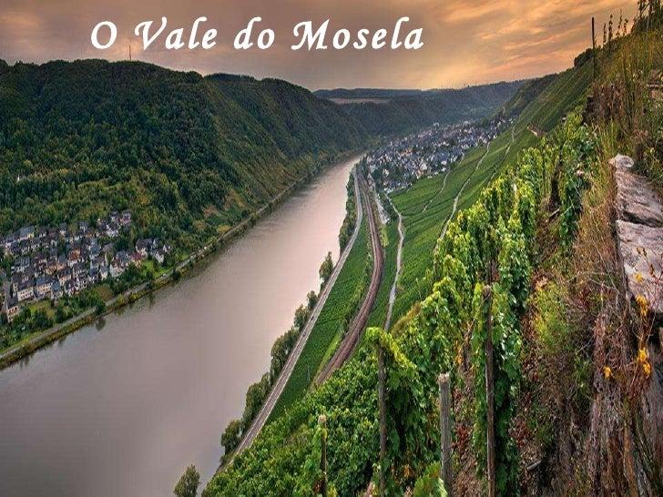 O Vale do Mosela