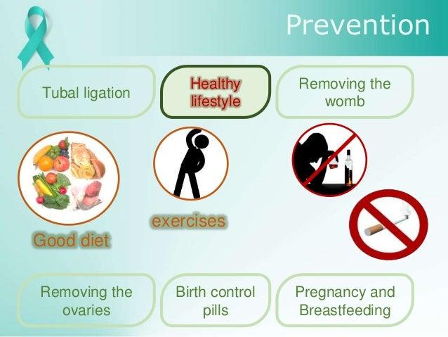 Ovarian Cancer Ctump Medical English Presentation