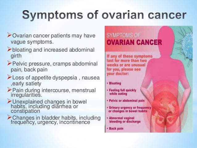 Ovarian Endometrial Cancer