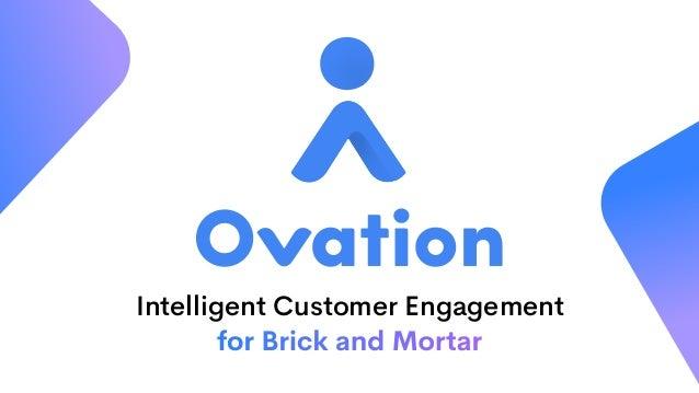 Intelligent Customer Engagement