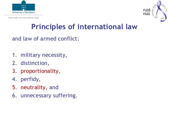 """the characteristics and application of international law Mental law – that """"no state has the right to use or permit the use of its territory in   the common characteristics that international law of environment shares in."""