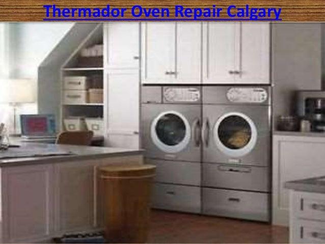Oven Repair Calgary