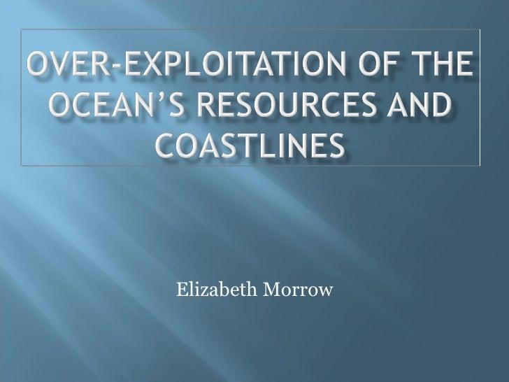 Elizabeth Morrow