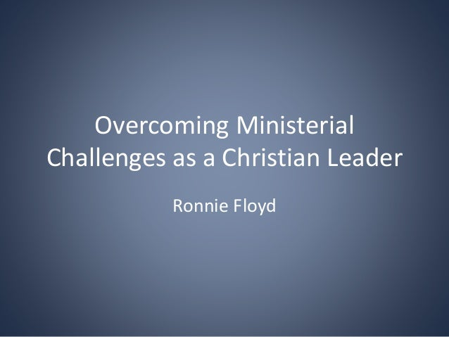 Tips to Overcome Challenges in Leadership